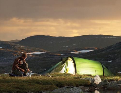 野外露营帐篷的选择