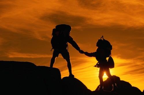 户外探险之徒步行走完全教程