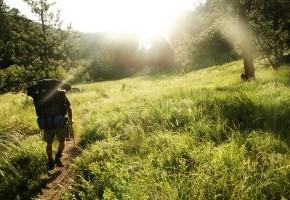 野外露营减轻背包重量的小技巧