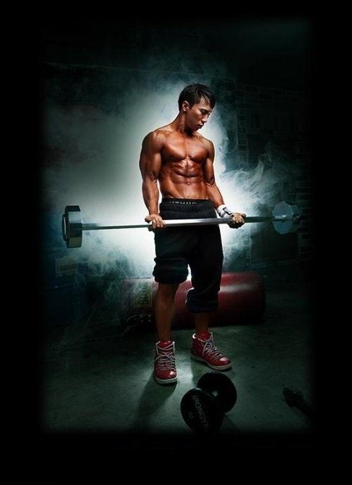 """造成肌肉""""零增长""""的几大错误"""