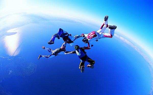 Amazing Extreme Sports