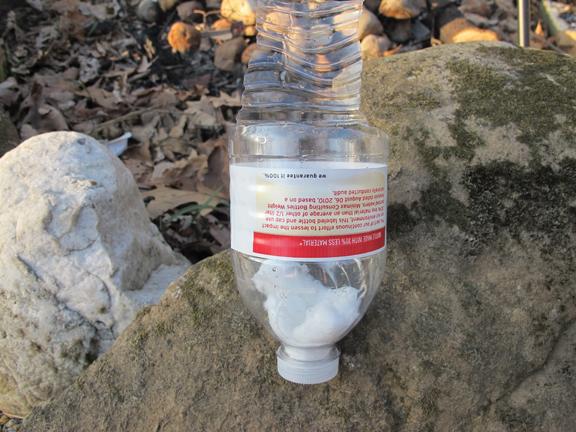 野外求生卫生棉条的十大用途