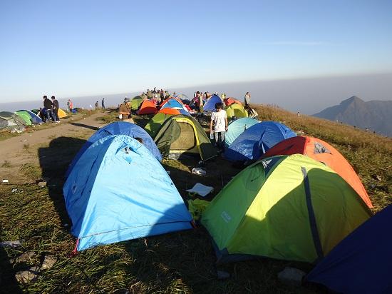 旅行者营地