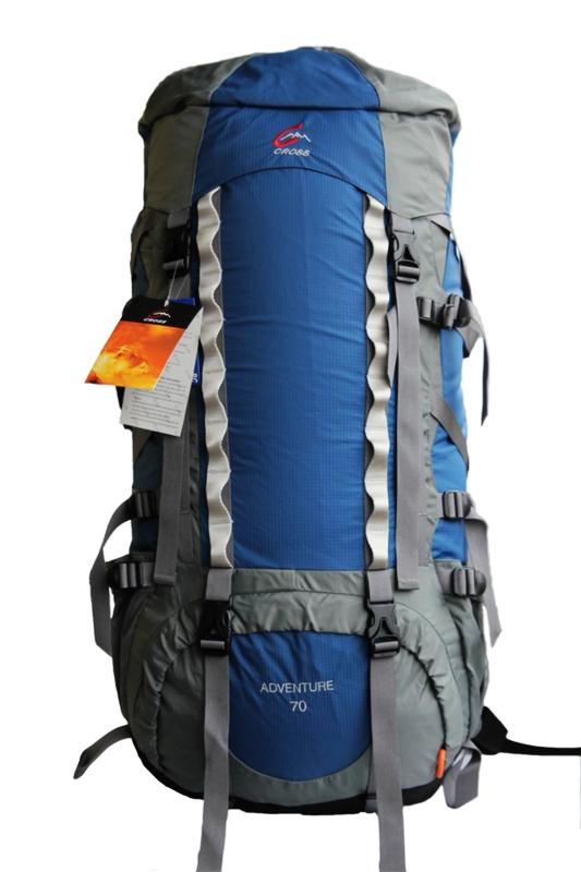 登山包如何调节背负系统