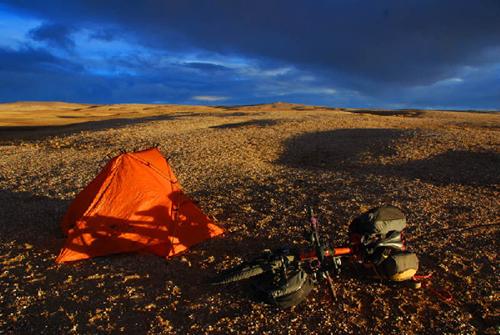 延长帐篷寿命的十大技巧