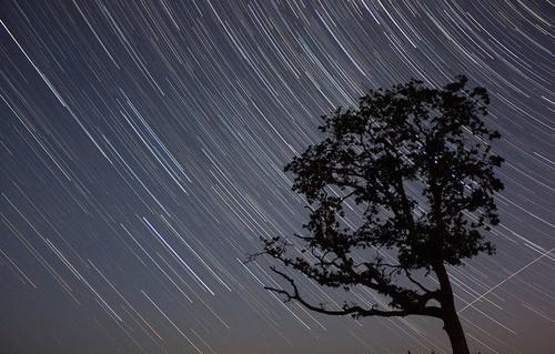 摄影师支招:如何拍摄美丽星空