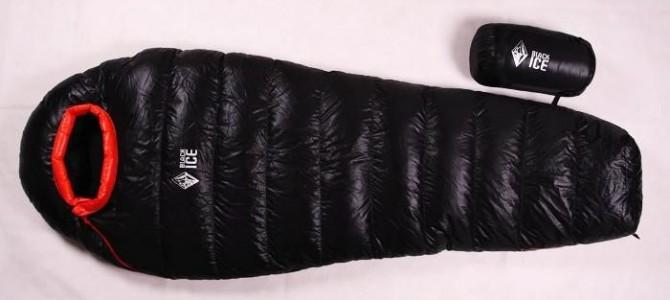 羽绒睡袋保养技巧