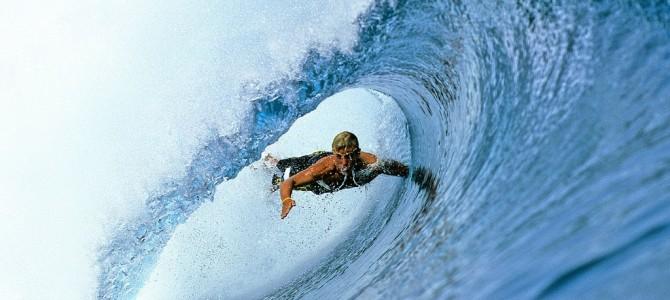 明打威群岛,冲浪者的天堂