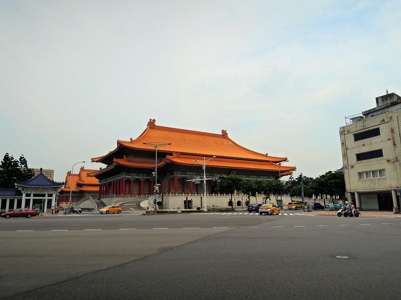 台湾国家戏剧院