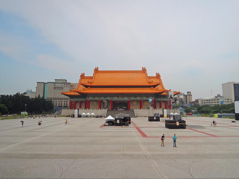 台北国家音乐厅
