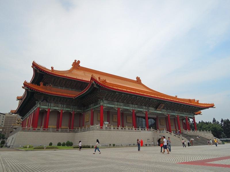 台北国家戏剧院