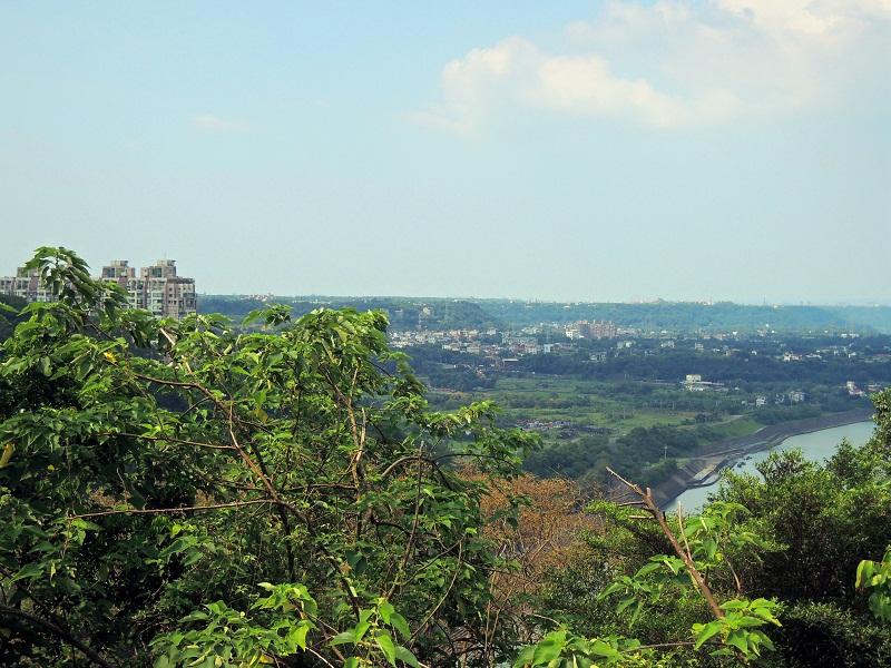 台湾桃园石门水库