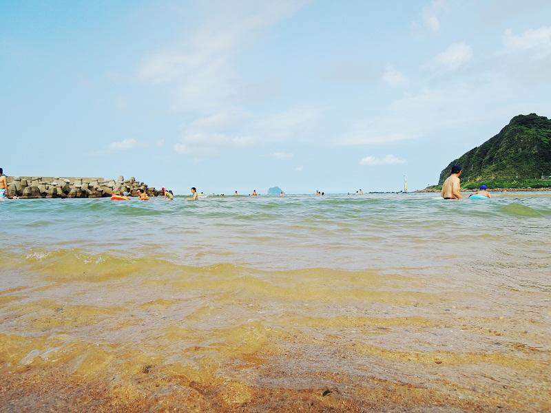 大武仑沙滩