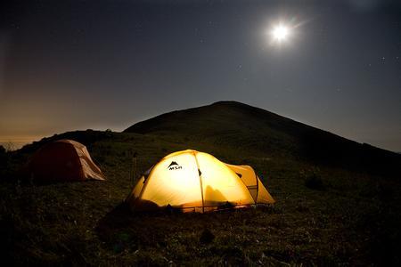 浅谈帐篷里的秘密