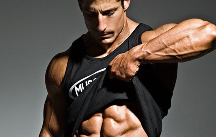 健身增肌营养关键