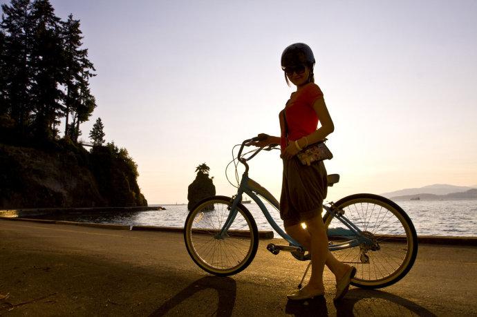自行车业余骑友分9级——看看你属于哪一级