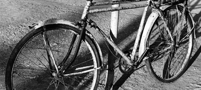 图说中国自行车三十年变迁史