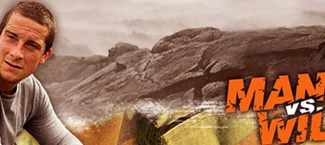 荒野求生:挪威生存的边缘