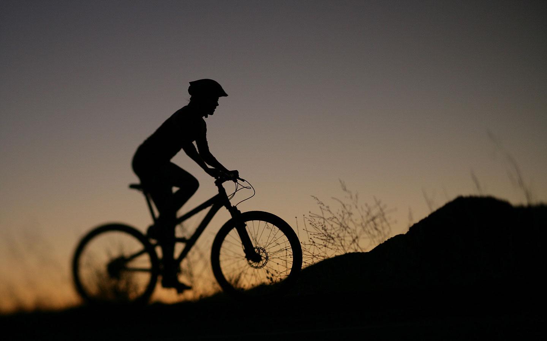 山地车骑行