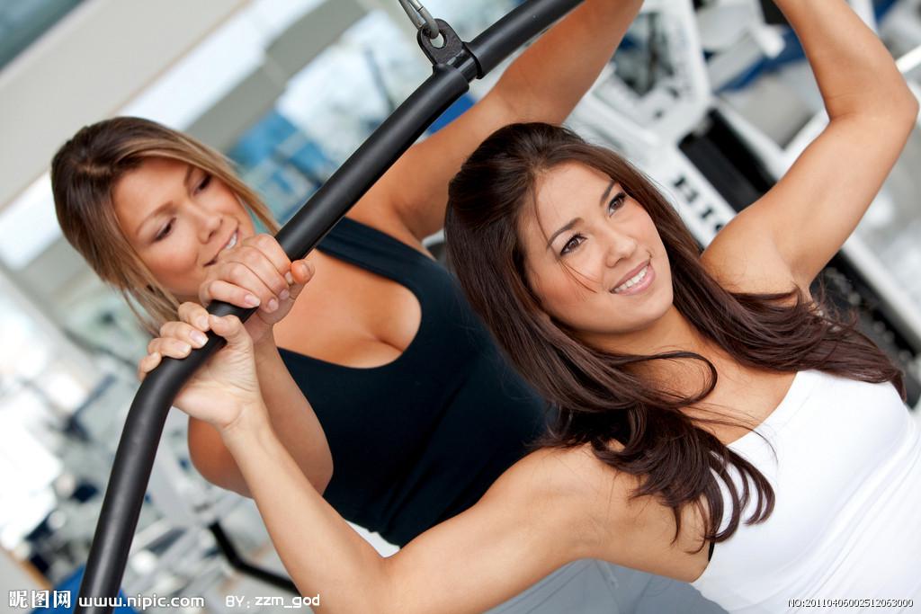 怎么健身减肥