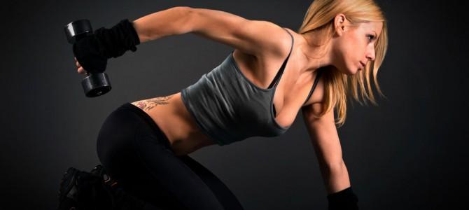 维持腹肌最佳状态的徒手健身计划