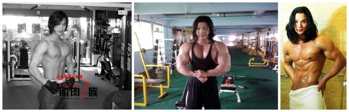 怎么练就好身材→增肌与减脂