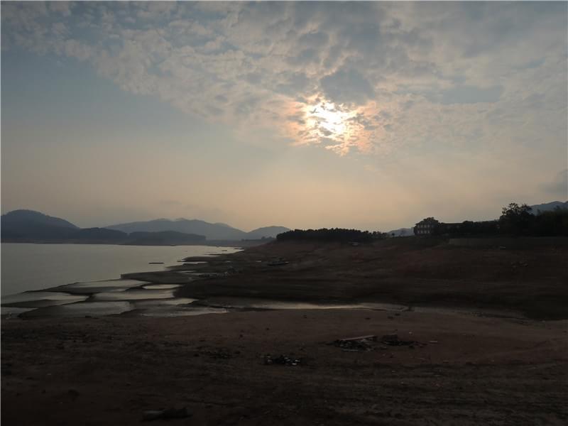 翠屏湖遗址