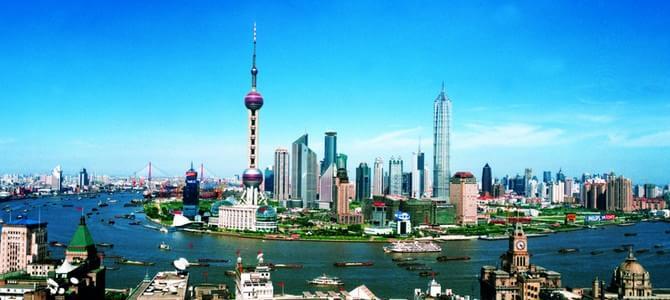 11分钟游览中国大江南北