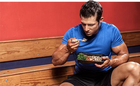 《7天减肥增肌入门计划》第2天:追踪你的饮食和训练
