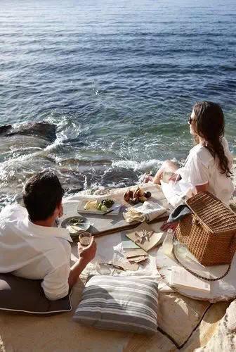 旅行是检验情侣的唯一标准