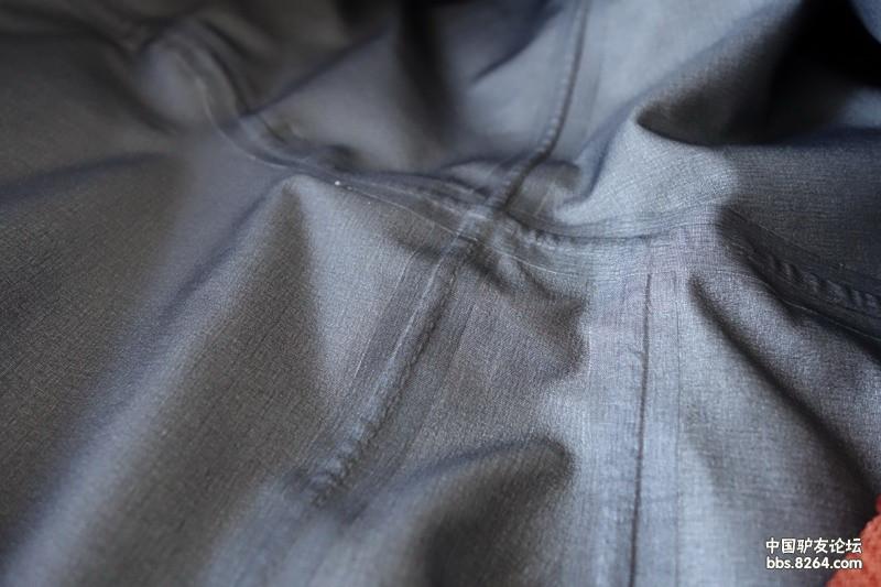 装备:GORE面料服装的保养方法