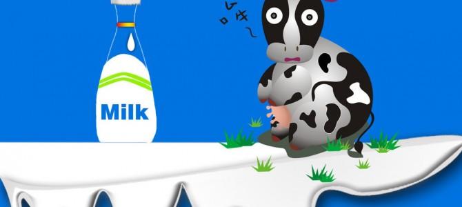 牛奶和羊奶营养价值对比分析