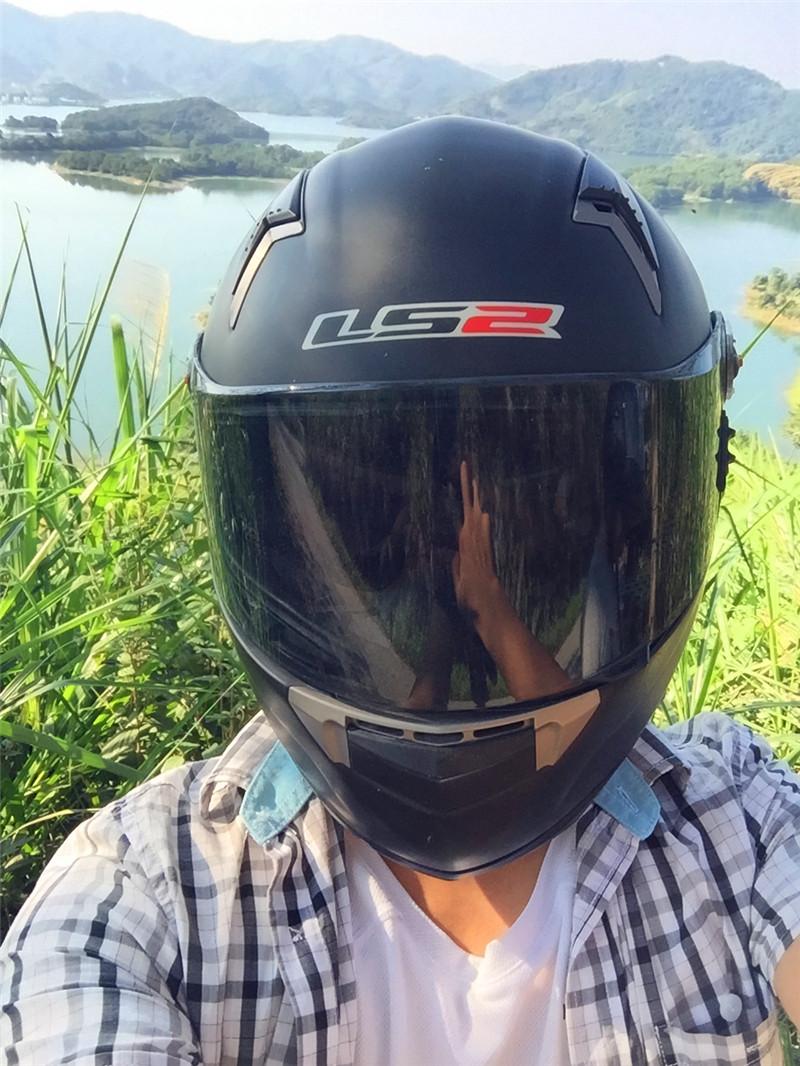 翠屏湖骑行