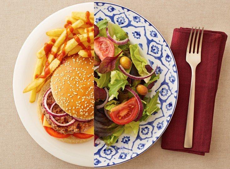 哪种饮食方式更能减肥