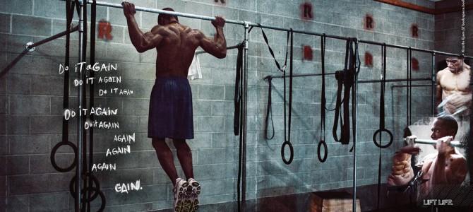 运动是如何消耗肌肉的
