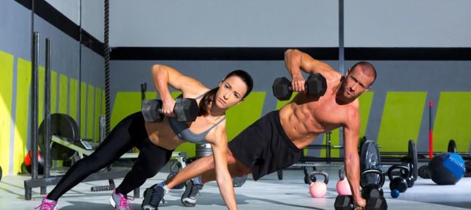 锻炼后应该做的4件事