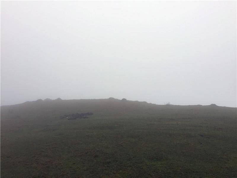 大姆山风景