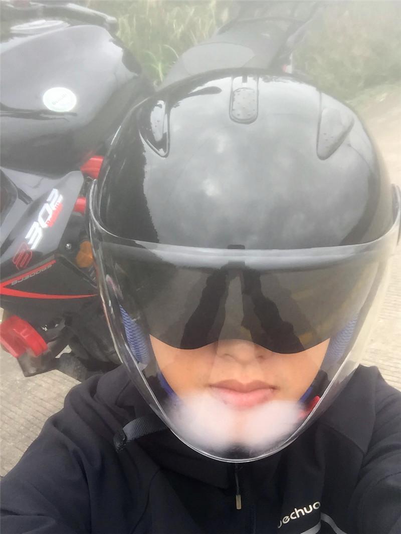 野蛮人的摩托车旅行