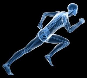 提高跑步速度的3个方法