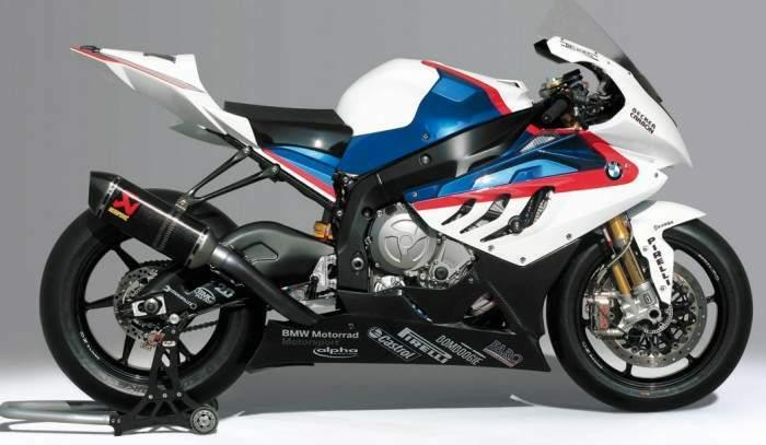 BMW SR1000