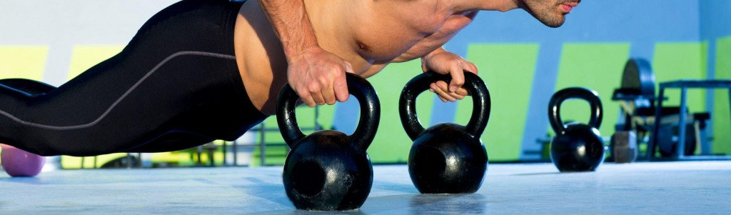 基本的壶铃训练方法