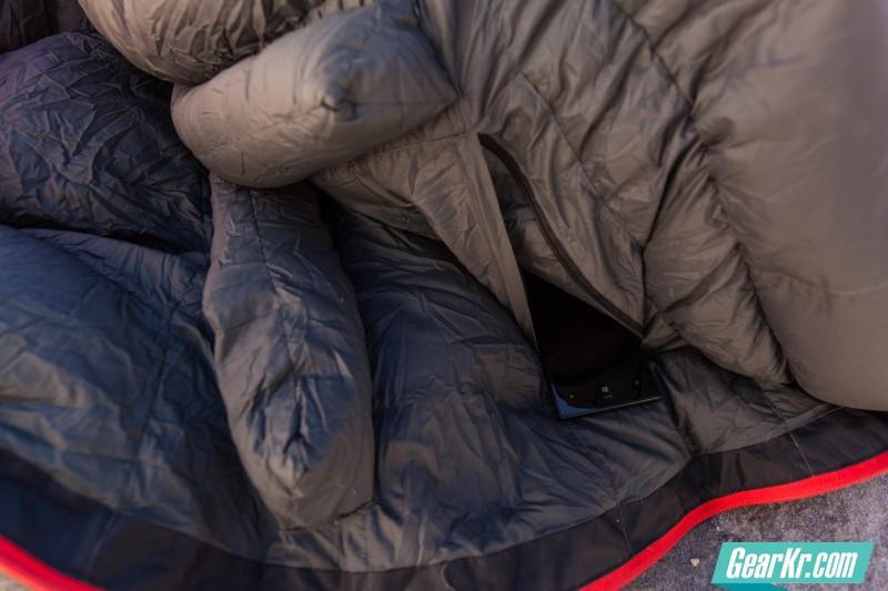 如何挑选一款合适的睡袋