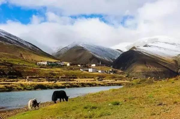 2016最新川藏线路况及限速信息