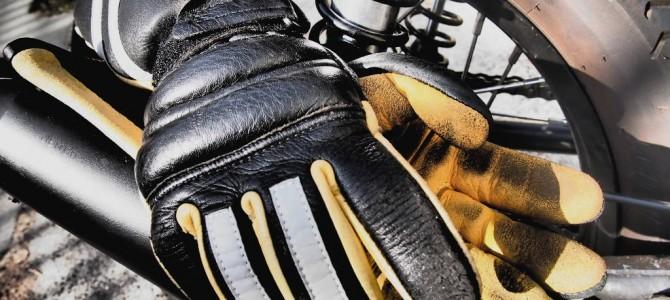 骑行手套的重要性及选购技巧