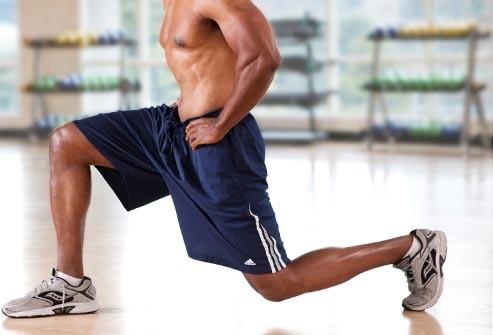 腹肌锻炼经典攻略