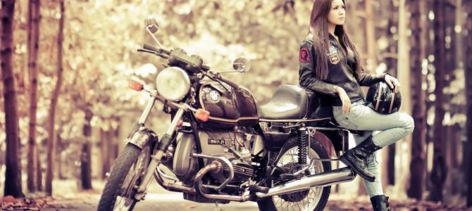你真的了解摩托车机油么?