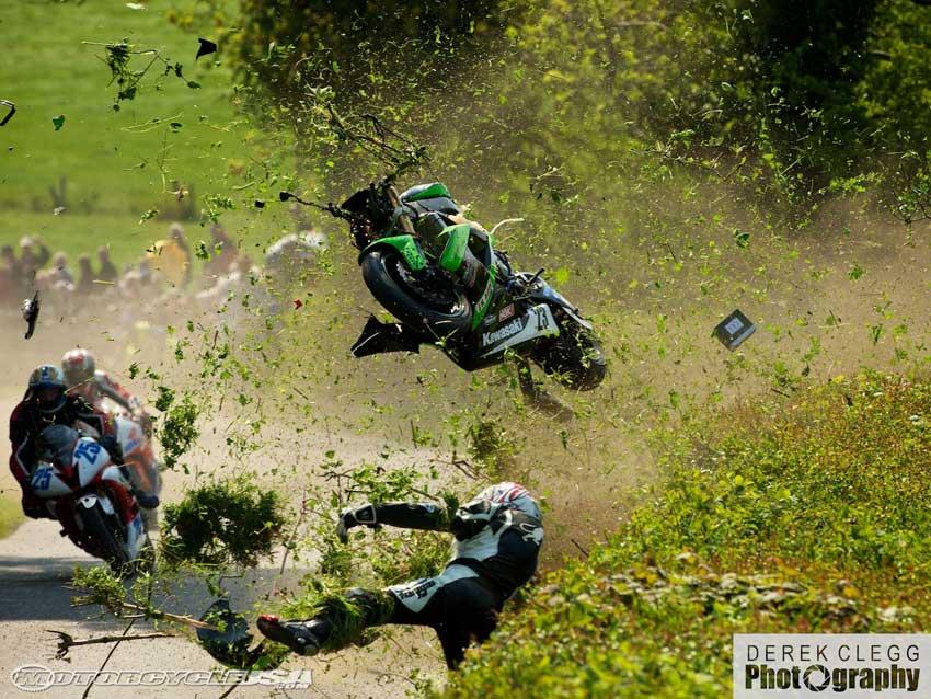 TT-Crash