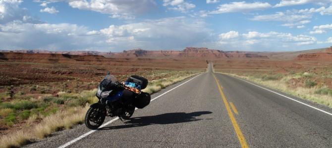 摩托车上高速应该如何应对高速交警!