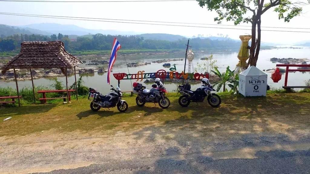 泰国摩旅自驾游有望解禁
