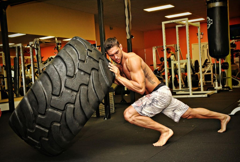 健身教练告诉你如何克服懒惰